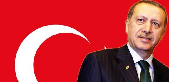 רסיפ טאיפ ארדואן, ראש ממשלת טורקיה / צלם רויטרס